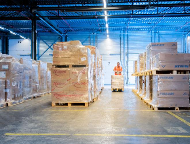 A2 Logistics | Distributiecentrum