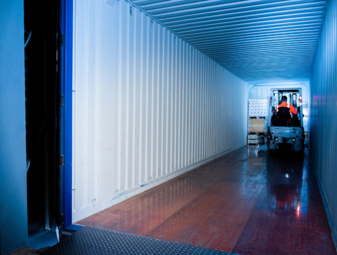 A2 Logistics | Internationaal transport lading